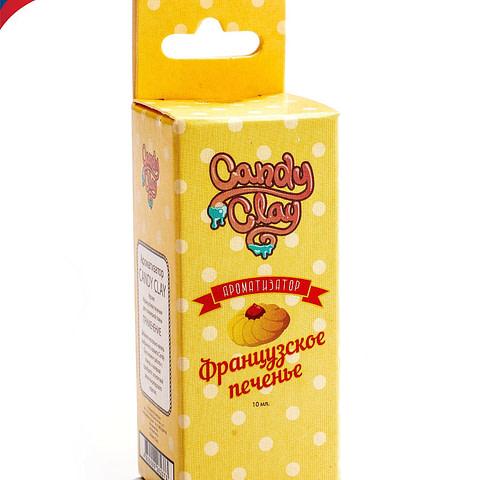 Ароматизатор Candy Clay 12-0002