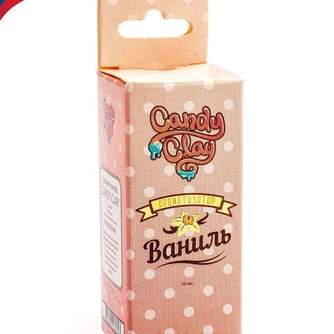 Ароматизатор Candy Clay 12-0004