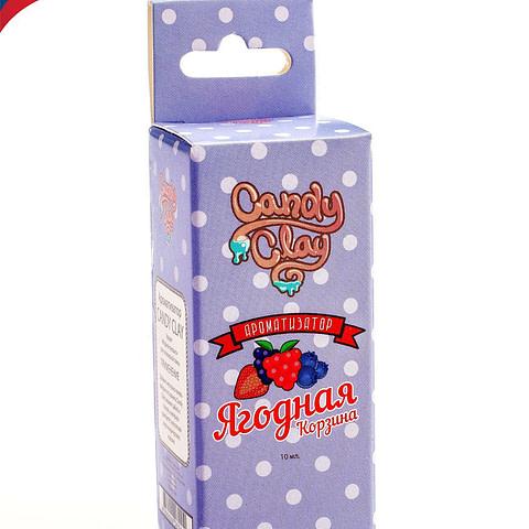 Ароматизатор Candy Clay 12-0006