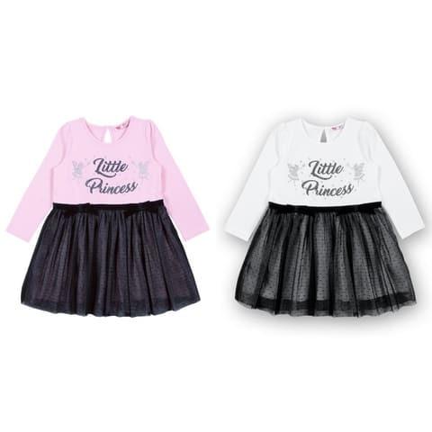 Платье для девочки CAB 61939