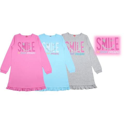 Сорочка для девочки CAJ 5319