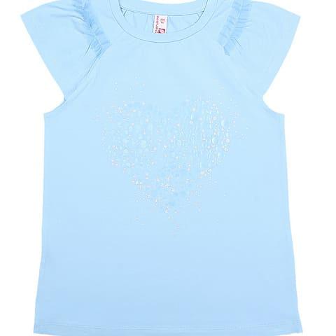 Блуза для девочки CAJ 61684