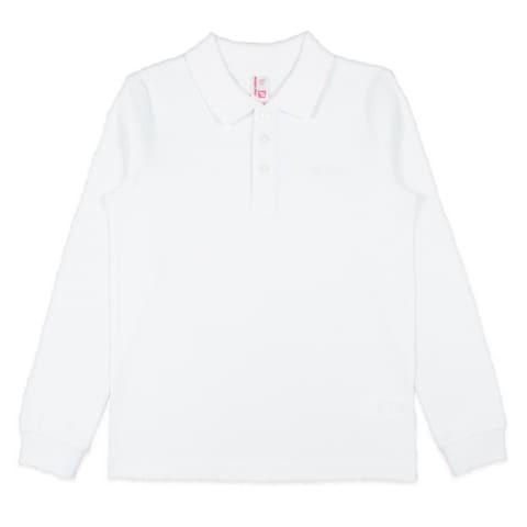 Рубашка-поло для мальчика CAJ 62171