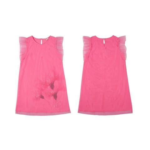 Платье для девочки CAJ 62221