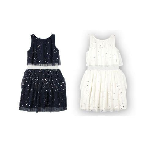 Платье для девочки CAJ 62222