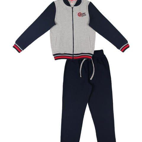 Комплект для мальчика (куртка, брюки) CAJ 9488