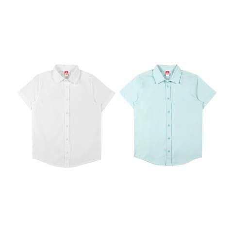 Рубашка для мальчика CAJB 62727