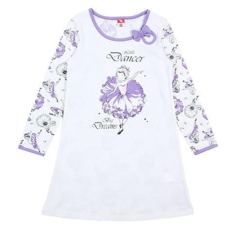 Сорочка для девочки CAK 5313