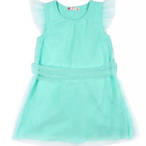 Платье для девочки CAK 61516