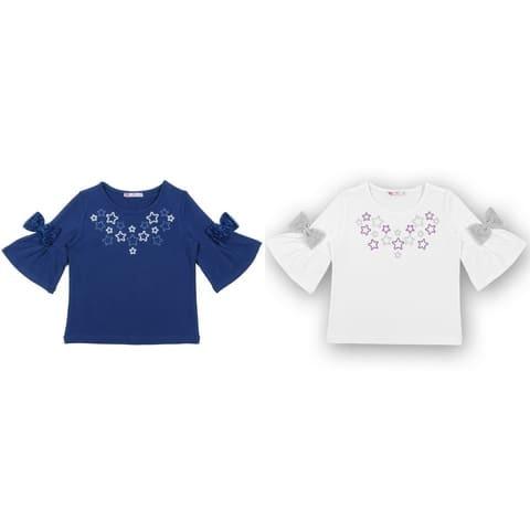 Блуза для девочки CAK 61941