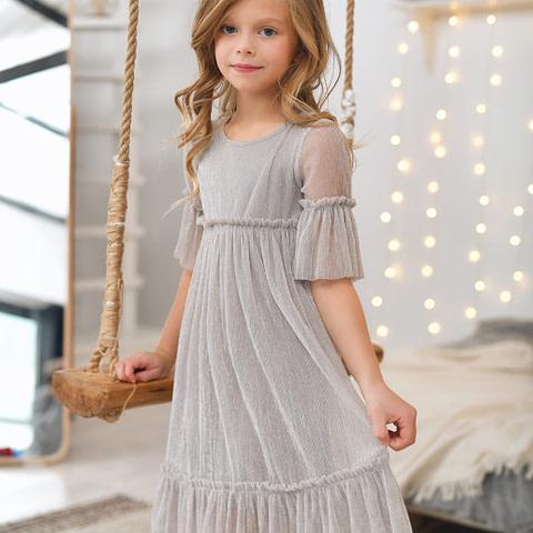 Платье для девочки CAK 61944