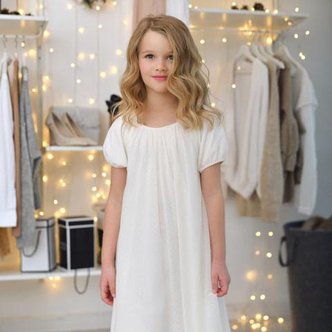 Платье для девочки CAK 61945