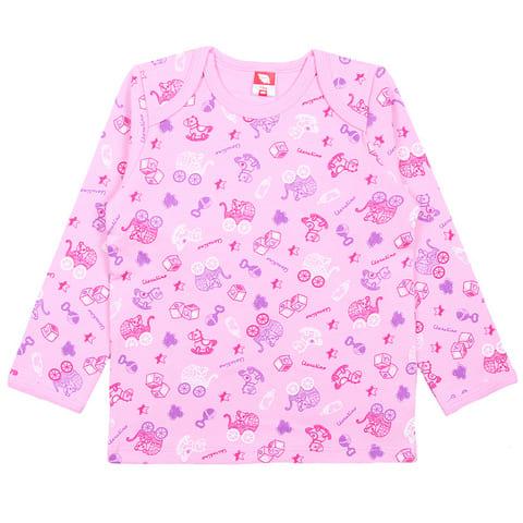Рубашечка ясельная CAN 61909