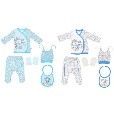 Комплект для новорожденных CAN 9415