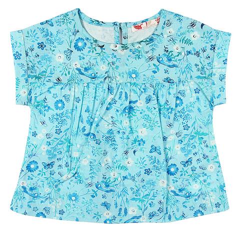 Блуза для девочки CB 6T056