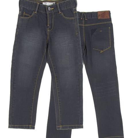 Брюки джинсовые для мальчика CJ 7J032