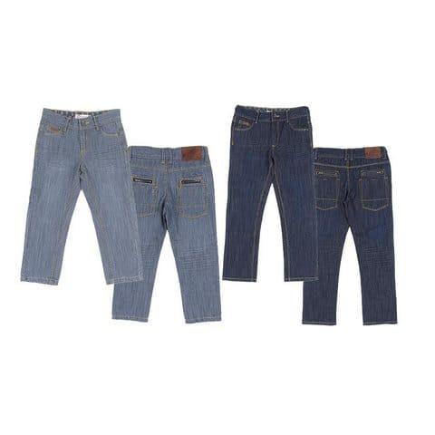 Брюки джинсовые для мальчика CJ 7J034