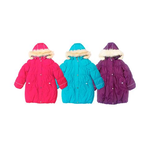 Куртка для девочки CK 6C002