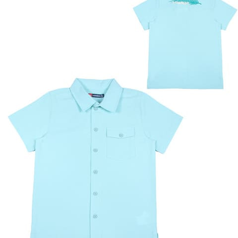 Рубашка для мальчика CK 6T079