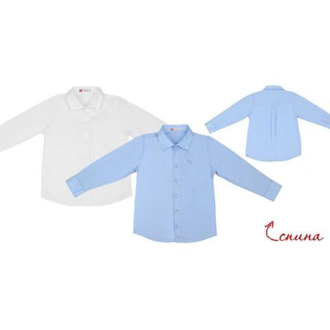 Рубашка для мальчика CK 6T100