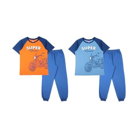 Комплект для мальчика (футболка, брюки) CSJ 5416