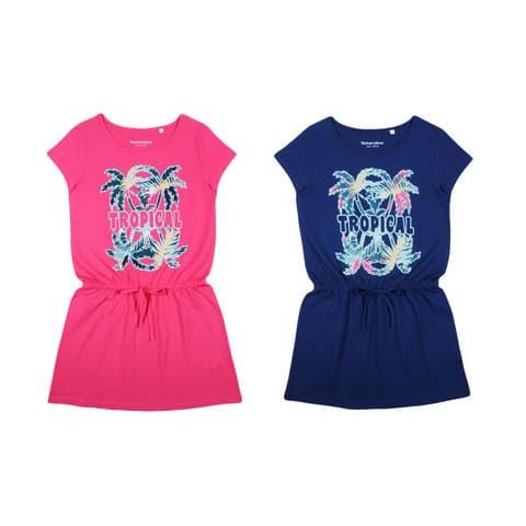 Платье для девочки CSJ 62133