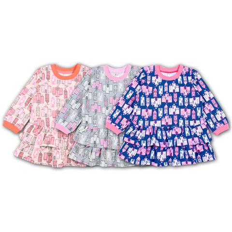 Платье для девочки CWB 61990