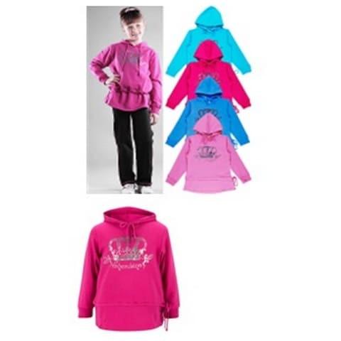Куртка для девочки CWJ 6116