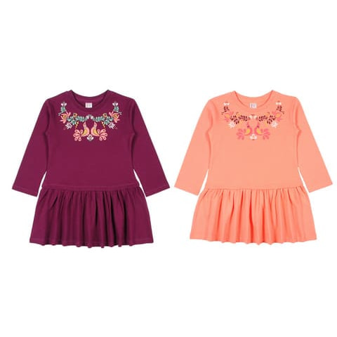 Платье для девочки CWJ 62275