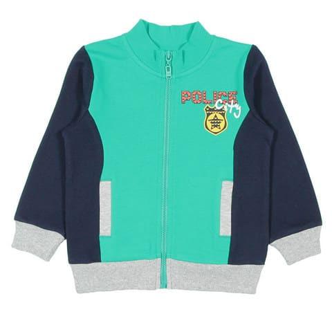 Куртка для мальчика CWJ 62282