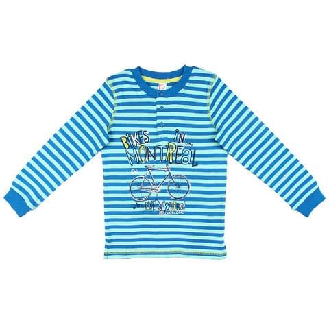 Джемпер для мальчика CWK 61473