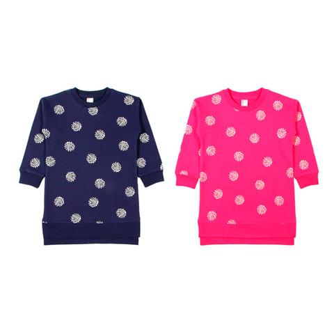 Платье для девочки CWK 62243