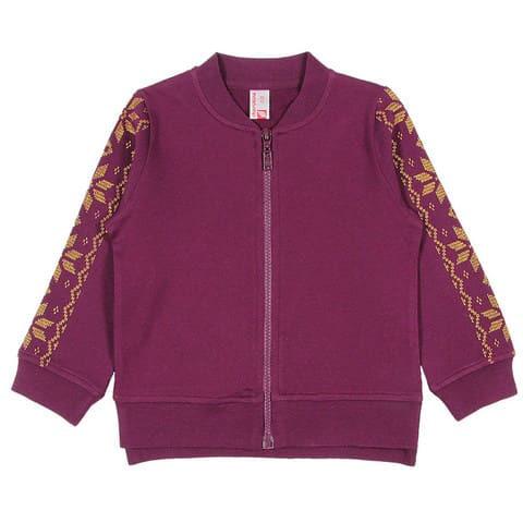 Куртка для девочки CWK 62271