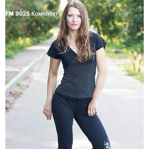 Комплект женский FM 9025