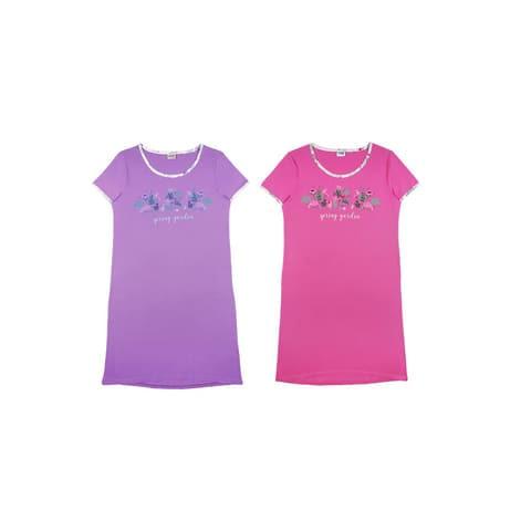 Сорочка женская FS 5088