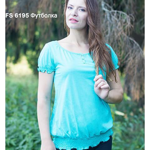 Футболка женская FS 6195