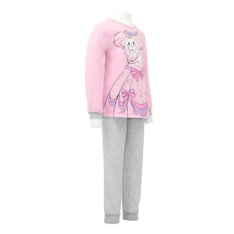 Комплект для девочки (джемпер, брюки) CAB 5426