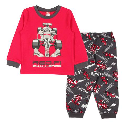 Комплект для мальчика (джемпер, брюки) CAB 5436