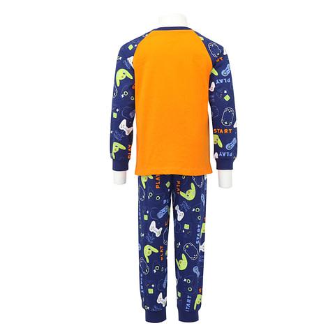 Комплект для мальчика (джемпер, брюки) CAB 5437