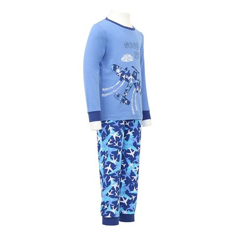 Комплект для мальчика (джемпер, брюки) CAB 5440
