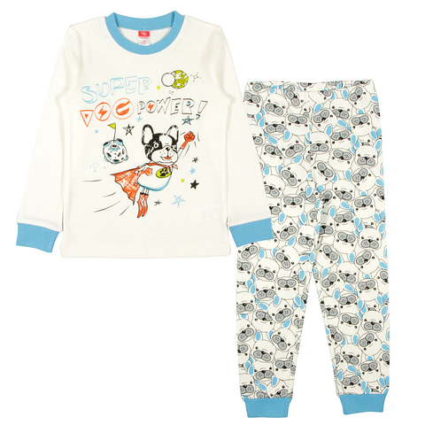 Комплект для мальчика (джемпер, брюки) CAB 5441