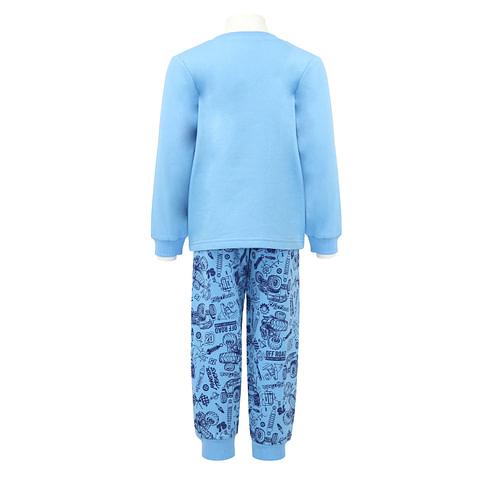 Комплект для мальчика (джемпер, брюки) CAB 5442