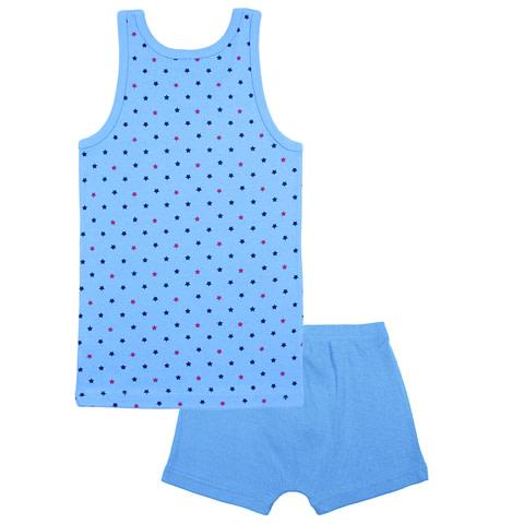 Комплект для мальчика (майка, трусы-боксеры) CAJ 3340