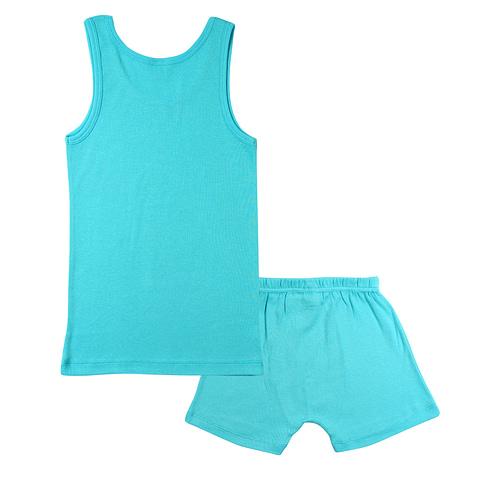 Комплект для мальчика (майка, трусы-боксеры) CAJ 3383