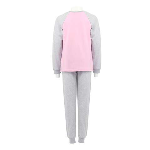 Комплект для девочки (джемпер, брюки) CAJ 5435