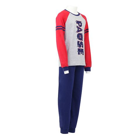 Комплект для мальчика (джемпер, брюки) CAJ 5446