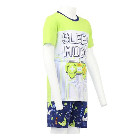 Комплект для мальчика (футболка, шорты) CAJ 5447