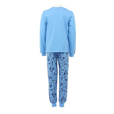 Комплект для мальчика (джемпер, брюки) CAJ 5449