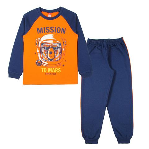 Комплект для мальчика (джемпер, брюки) CAJ 5450