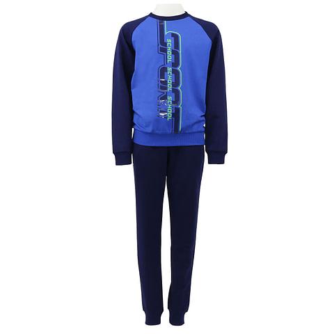 Костюм для мальчика (джемпер, брюки) CAJ 9855